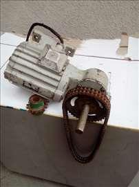 e.motor RADE KONCAR 0.25 KW