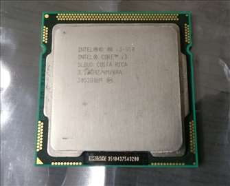 Procesor Intel Core I3 3.2GHz