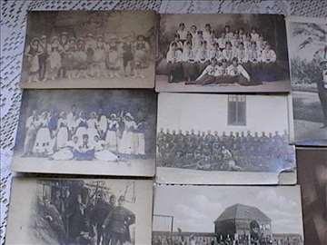 Ocuvane veoma stare razglednice