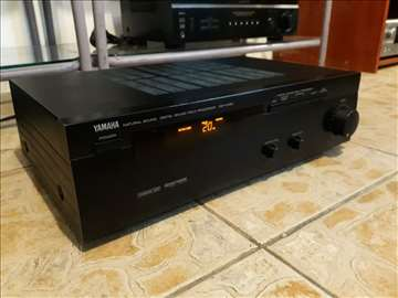 Yamaha DSP-e 390