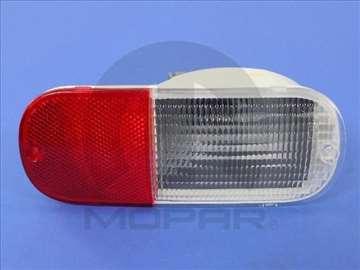 Chrysler PT Cruiser Rikverc Svetlo 01-10, NOVO