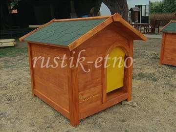 Kućica za pse Aron