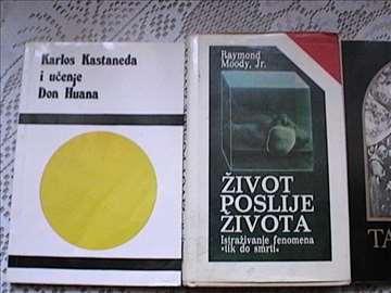 Pet izvanrednih i retkih knjiga!