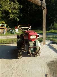 Motokultivator Yanmar SSA50C
