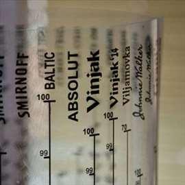 Šankomer - merač pića - šankometar - 40 mera