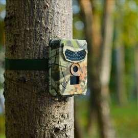 Kamera za lovišta i objekate, novo