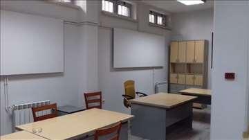 Kancelarija  u odličnoj posl.zgradi blizu Slavije