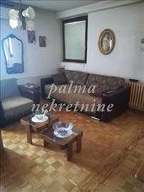 Kragujevac, Palilule, Stan, 2.0, 57,00m2