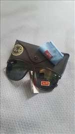 Ray Ban crn ram crno ctaklo model 5070