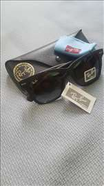 Ray Ban Wayfarer sunčane naočare reljefne
