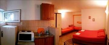 Crna Gora, Bijela, apartmanAprtmani Fanfani