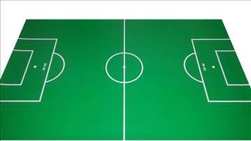 Podloga za Fabi i Roberto Sport