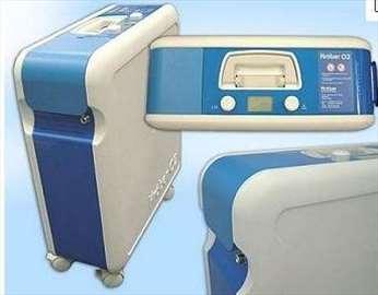 Aparat za kiseonik- koncentrator kiseonika,nemačke