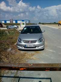 Honda Civic Sport 1,7 CTDI