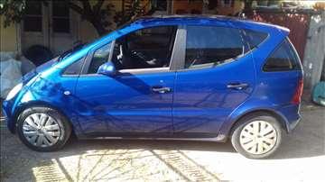 Mercedes A160 DELOVI