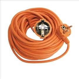Produžni kablovi 3x1,5mm 20 i 30 metara