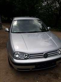 Volkswagen Golf 4 1.9 tdi odličan auto