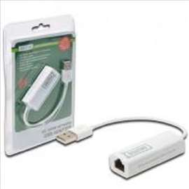 Adapter USB na LAN DN-10050-1