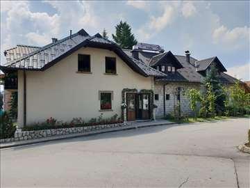 Apartman Park 7, Zlatibor