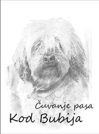Čuvanje pasa kod Bubija