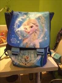 Frozen skolska torba