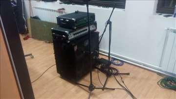 Muzički studio za snimanje