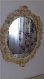 Ogledalo-gips