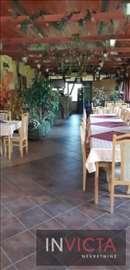Restoran-motel
