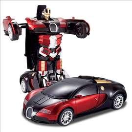 Transformers Auto-Robot