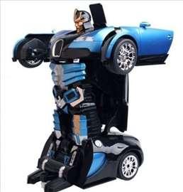 Transformers Auto-Robot Veliki