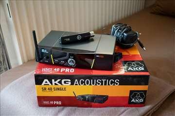 AKG SR 40 Single Pro