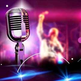 Karaoke žurka