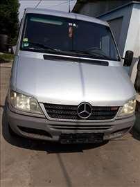 Mercedes Sprinter 311, 313, 316 CDI