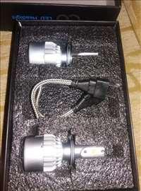 Sijalice LED H7 C6