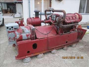 Strujni generator