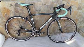Bianchi Oltre XR2 Superleggera cestovni bicikl vel