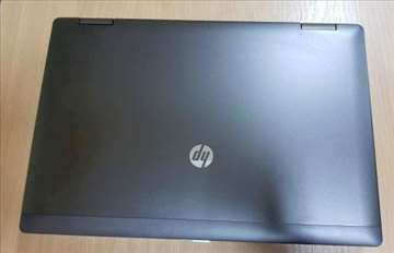 HP 6460B I5-2520m 4GB 500HARD 14 inča ekran