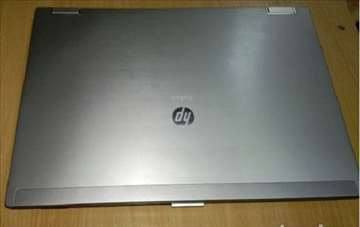HP 8440 i5-m520 4gb 250hdd biznis klasa