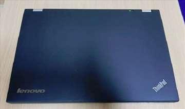 Lenovo t430 i5-3320M 8GB 256ssd 14 inča ekran