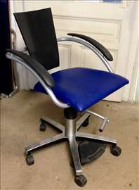 """Olymp """"BLUE-MOTION"""" Frizerska radna stolica sa hid"""