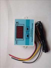 Termostat za inkubator .nov model
