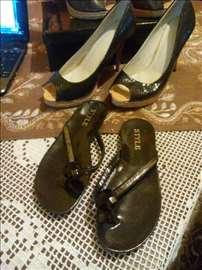 Cipele --Sandale -- Papuce