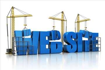 Izrada sajtova, brzo, kvalitetno, povoljno za svak