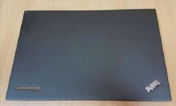 Lenovo T450S I5-5300U 8gb 128SSD 14 inča ekran