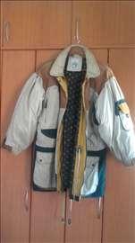 Pernata zimska jakna