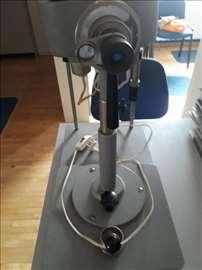 Prodaja oftamoloske opreme