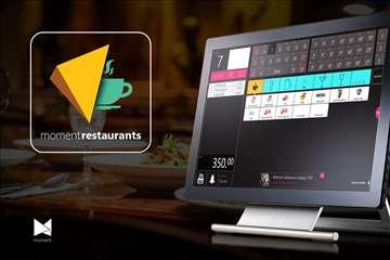 Program za ugostiteljstvo - Moment Restaurants