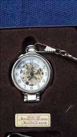 Džepni sat - mehanički