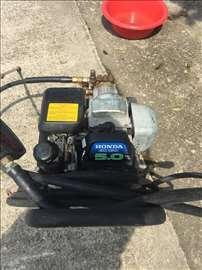 Honda 180 bari na benzin za pranje kola