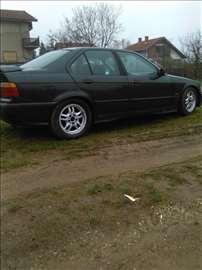 BMW 320 e36 m50-delovi